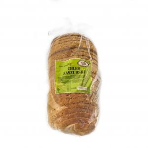 Chleb kaszubski /kroj.pak./