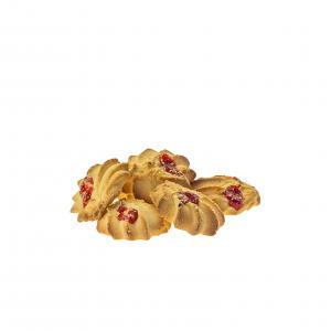 Ciasteczka karbowane