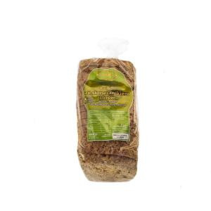 Chleb zesłonecznikiem ilnem /kroj.pak./