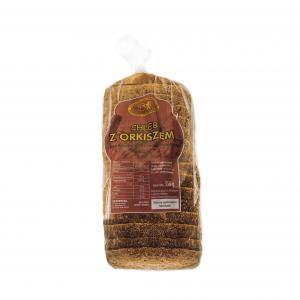 Chleb zorkiszem /kroj.pak./
