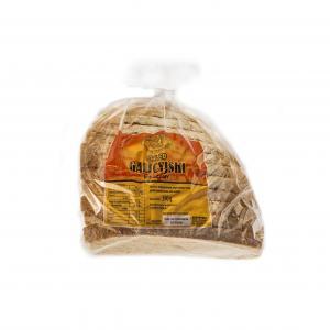 Chleb galicyjski -ćwiartka /kroj.pak./