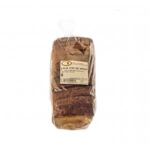 Chleb żytni bez drożdży /kroj.pak./