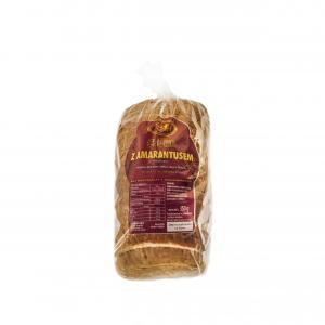 Chleb zamarantusem /kroj.pak./