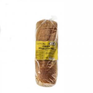 Chleb staropolski /kroj.pak./