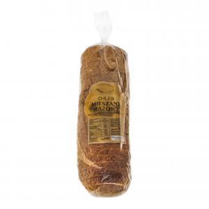 Chleb mieszany -razowy /kroj.pak./